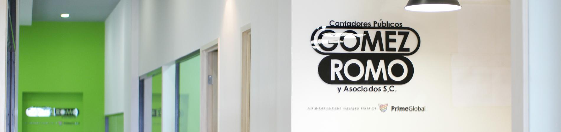 Contadores Públicos Gomez Romo y Asociados S.C.